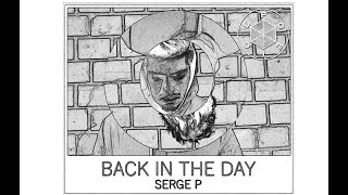 Serge P - Herz (Original)