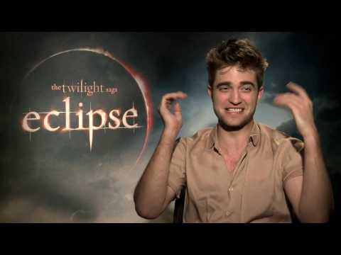 Xxx Mp4 New Twilight Eclipse Interview HD Rob Pattinson Talks Sex And Kristen Stewart 3gp Sex