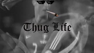 Cristiano Ronaldo - Thug Life Compilation (Part 2) / 2015 [HD]