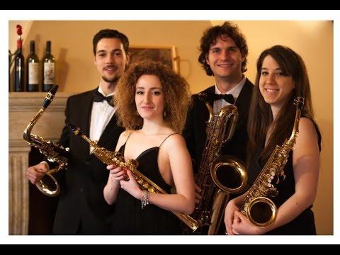 Xxx Mp4 Giovani Talenti Ferrara Saxophone Quartet 3gp Sex
