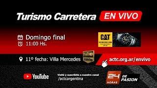 11-2017) Villa Mercedes: Domingo Series TC y Finales