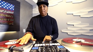 Marley Marl on the Roots of His DJ Background