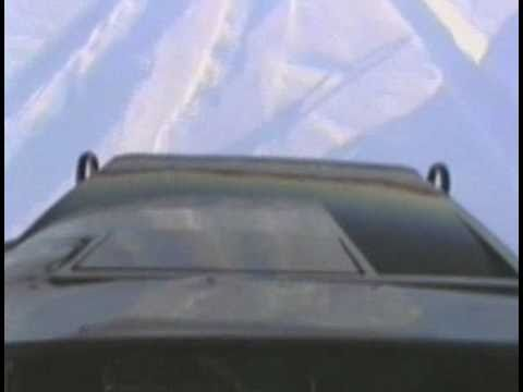 Lake Ride Cops Melt the Snow. Yamaha 1986 540 VMAX