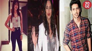 Priyanka Set To Do Kalpana Chawla Biopic | Sonakshi Hits Back At Armaan Malik