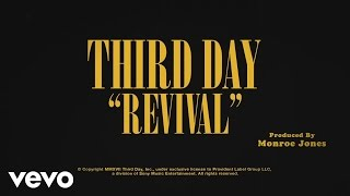 Third Day - Revival (Official Lyric Video)