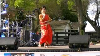 Sundori Komola Nache -Bangla Dance Fusion, BEST DFW/Dallas Boishakhi Mela 2015 by Benozir-Anannya