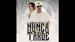 Juanka - Nunca es tarde (Prod by SuperYei , JoneQuest & Dimelo_why )