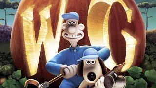 Wallace & Gromit. La maldición de las verduras (Trailer español)