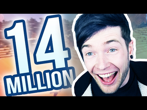 REACTING TO FAN VIDEOS 14 million subscribers