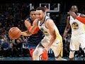 Golden State Warriors vs Oklahoma City Thunder_NBA Highlights_(March 16th 2019)