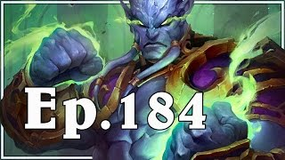 Funny And Lucky Moments - Hearthstone - Ep. 184
