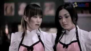 Vicky Shu - Kutunggu Kau Selalu Official Video