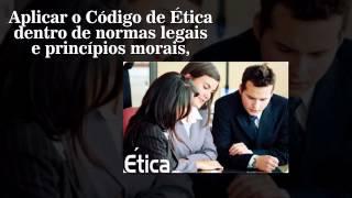 A Impotância do Código de Ética- Samuel Douglas R da Silva