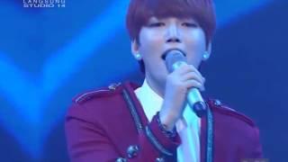 Amazing Korean Boyband B.I.G - APRODHITE [AMAZING14 GLOBALTV]