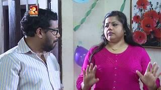 Aliyan VS Aliyan   Comedy Serial by Amrita TV   Episode : 84   Birth Day Party