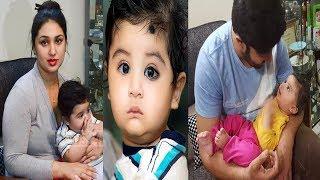 বাবা নাকি মা কাকে আগে ডেকেছে শাকিব খানের ছেলে আব্রাম খান জয় ??? জানলে অবাক হবেন ! Bangla News Today