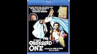 The Obsessed One: Movie Review (Code Red)