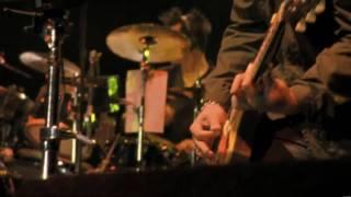 Travis - Sing (live in Glasgow 2001) [HD]