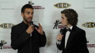 Interview w/ Brandon Spink