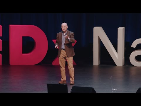 What horror films teach us about ourselves and being human Dr. Steven Schlozman TEDxNashville