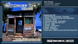 CTG Music House Mix - Volume 2