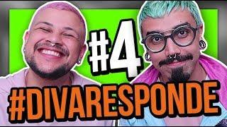 DIVA RESPONDE #4