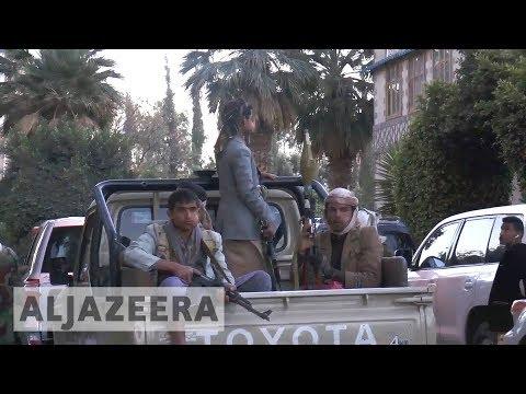 Xxx Mp4 How The Yemen Conflict Began 3gp Sex