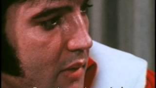 Elvis - Conferência Houston Astrodome 27-03-1970 (Tradução)