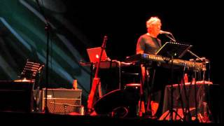 John Cale - I'm Waiting for the Man (Chile, 06-03-16)