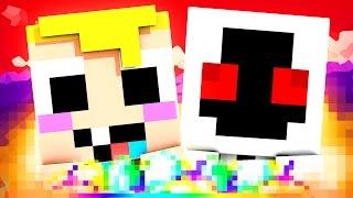 BABY BOSS VS 100 BABY ENTITY, MISSIONE NOTTURNA!! | Baby School su Minecraft ITA (Roleplay)