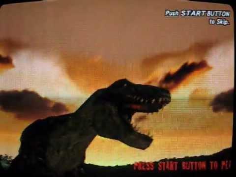 Jurassic Park III Area 1 complete