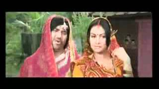Ganga devi bhojpuri movie trailor - bhojpurigaane.com