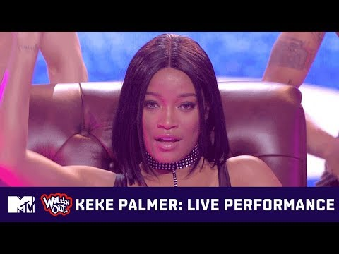 Xxx Mp4 Keke Palmer Performs Bossy Live Performance 🎶 Wild N Out MTV 3gp Sex
