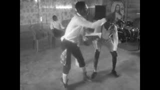 DONZY FT KOFI KINAATA-THE CRUSADE OFFICIAL DANCE VIDEO BY  ALLO DANCERSmaadjoa nd freedom