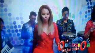 LA OBSESION DE LOS EMBA ,POR LA MAÑANA GALA TV TELEVISA TOLUCA