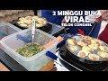 BARU 2 MINGGU BUKA UDAH VIRAL !! SERU ADA BUMBU RAHASIA NYA | PONTIANAK STREET FOOD #377
