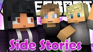 The Boys Slumber Party [Ep.2] | Minecraft Side Stories