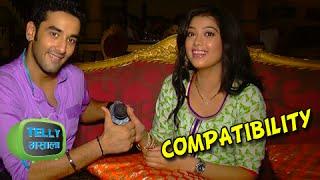 Veera & Baldev's Fun Compatibility Test | Ek Veer Ki Ardaas...Veera