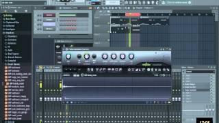 Jungle 3o - Making jungle in FL Studio in 30 minutes - Episode 1