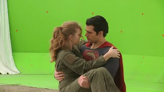 Man of Steel: All Out Action