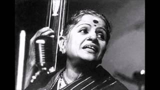 M S Subbulakshmi Raghupathi Raghav Raja Ram