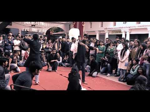 Spandan's Production: Suryaasth @ National School of Drama, New Delhi