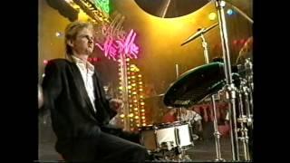 Peter Schilling   The Different Story Die Spielbude 1988-muza dla ciebie