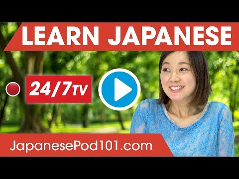 Xxx Mp4 Learn Japanese In 24 Hours With JapanesePod101 TV 3gp Sex