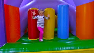 Indoor Playground for kids Family Fun | Entertainment for Children