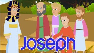 Joseph and His Brothers | Kids Bible Stories - Beginner