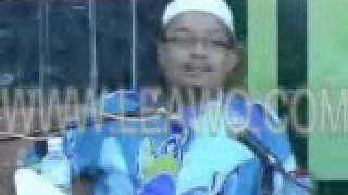 02. Artis Malaysia pt 6/8 - Ustaz Kazim Elias