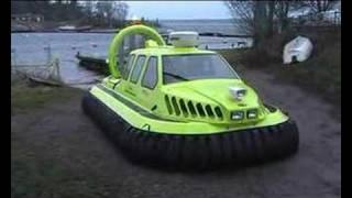 Hovercraft    IH-6