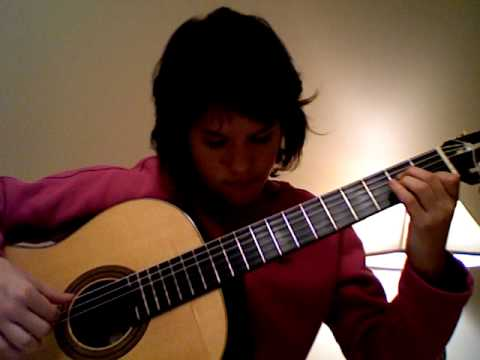 Xxx Mp4 Allegro By Mauro Giuliani From Christopher Parkening Guitar Method 3gp Sex
