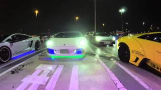 The Streets of Japan// Real Tunning and amazing cars.